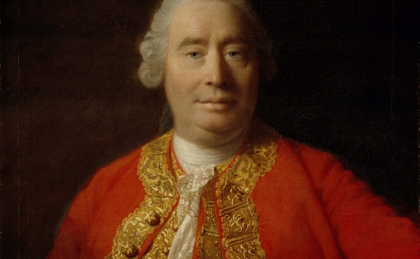 David Hume, naturalmente optimista