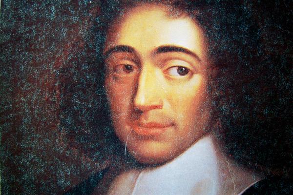 Spinoza: la herejía perpetua