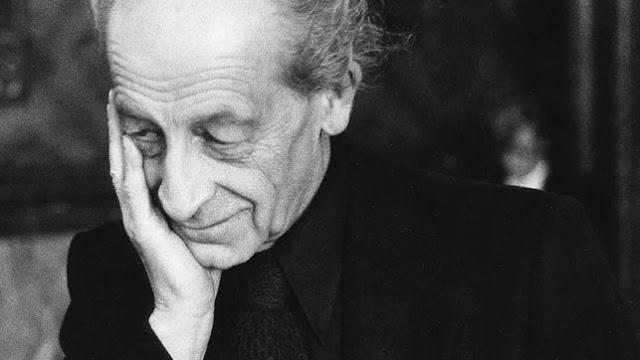 La primera muerte de Jean Améry
