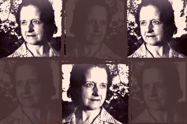 María Zambrano y la receta de la apropiación cultural