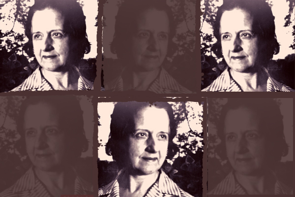 MaríaZambrano